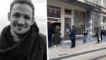 """""""Dieter is er nog altijd bij"""": trouwe klanten schuiven massaal aan bij soepbar die vorig jaar oprichter verloor"""