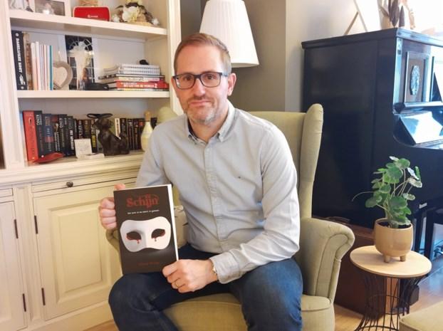 Grote fan van Stephen King brengt eerste thriller op de markt