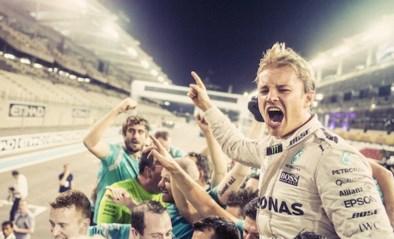 """Het nieuws verbijsterde iedereen in de F1: """"Ik begrijp nog steeds niet waarom Nico Rosberg gestopt is"""""""