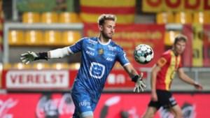 Seizoen van KV Mechelen-doelman Gaëtan Coucke voorbij door scheurtje in meniscus