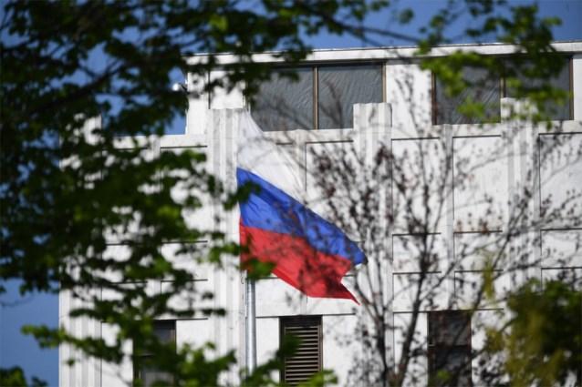 """VS leggen Rusland zware sancties op voor lange lijst """"daden van agressie"""", Kremlin waarschuwt: """"Daar hangt een prijskaartje aan vast"""""""