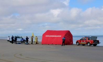 Lichaam aangespoeld op strand, onderzoek geopend