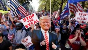"""Amerikaanse bedrijven en beroemdheden ondertekenen verzet tegen """"discriminerende"""" kieswetten"""