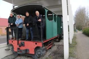 150ste verjaardag van oude spoorlijn gevierd met fietstochten, expo's en eigen bier