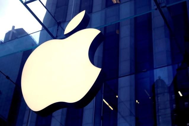 Apple start klimaatfonds van 200 miljoen dollar