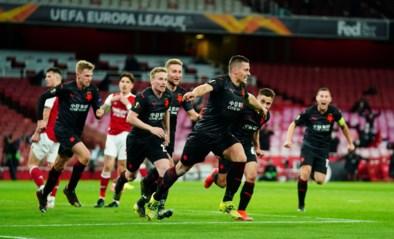 Slavia Praag, de grote verrassing van de Europa League met dank aan Chinese communisten en Belgische afdankertjes
