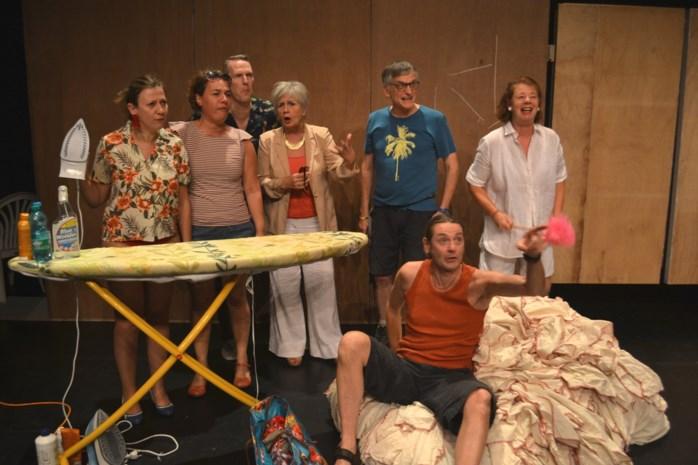 """Theater Strobos snakt naar voorstellingen en """"jongeren staan te springen om de scène te bestormen"""""""