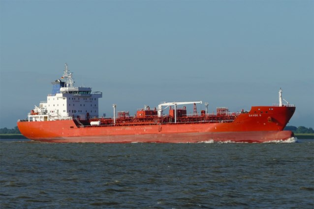 Door piraten ontvoerde bemanning van schip van Nederlandse reder vrijgelaten