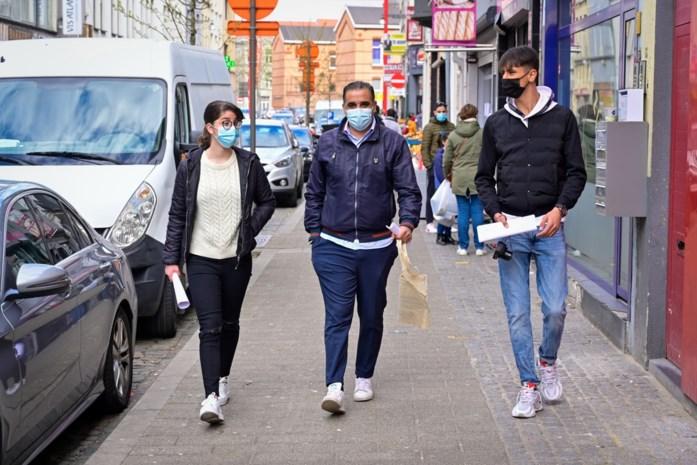 Antwerpse jongeren brengen seksuele intimidatie in kaart