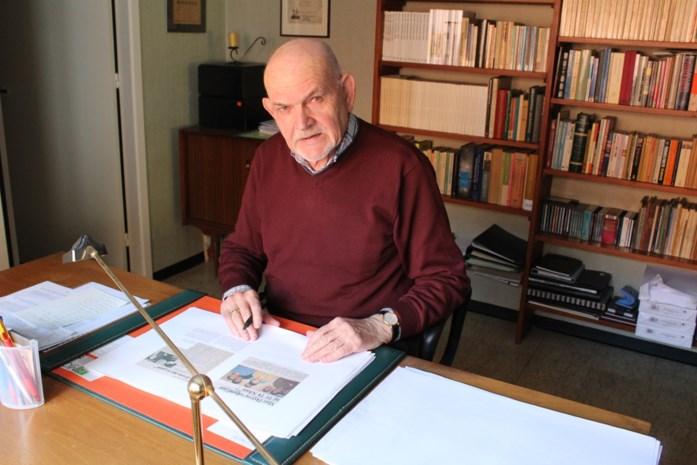 Verslaggever Rudy Nuyts neemt afscheid met boek 50 jaar in het spoor van de sport