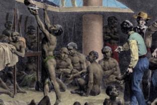 Nieuw boek toont zwarte bladzijde: Gentse kapitein werd steenrijk met Afrikaanse slavenhandel