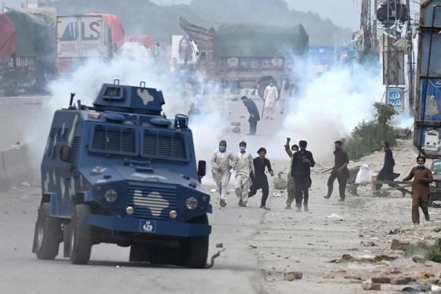 Frankrijk roept landgenoten op Pakistan te verlaten