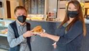 Machoman viert 10-jarig jubileum met een eigen 'Macho Burger'