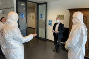 Actiegroepen geven 'ingebrekestelling' af aan directeur Vlaamse Waterweg