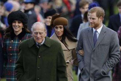 Hoe de jarenlange voorbereide uitvaart van prins Philip uiteindelijk om Harry draait