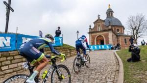 """Tomas Van Den Spiegel over het voorjaar van Flanders Classics: """"De Muur opnieuw in de Ronde? Zeg nooit nooit"""""""