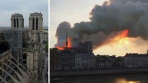Twee jaar na de brand in de Notre-Dame: hoe verliep die rampzalige dag nu weer?