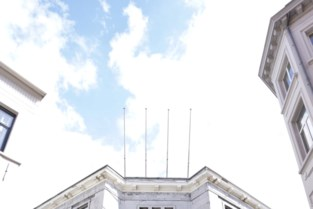 Studeer in gebouw burgemeester en schepenen via Study360