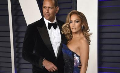 Jennifer Lopez is weer single