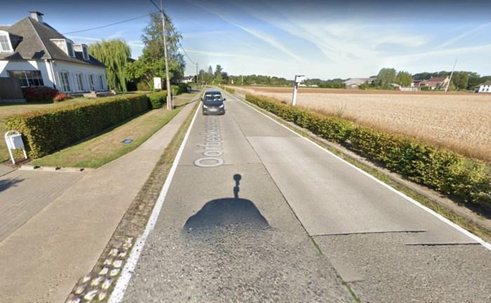 Herstellingen aan beton van fietsroutes tot Oorbeeksesteenweg