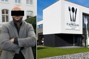 """Uitbaters failliete Il Capriani-restaurants veroordeeld voor gesjoemel: """"Ze werkten 20 uur per dag"""""""