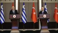 Turkse en Griekse ministers gaan verbaal in de clinch in Ankara