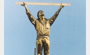 Spanning stijgt: betaalt iemand een recordbedrag van meer dan 600.000 euro voor dit beeld van Jan Fabre?