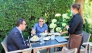 Restaurants zitten met twijfels en vragen na beslissing terrassen te openen vanaf 8 mei