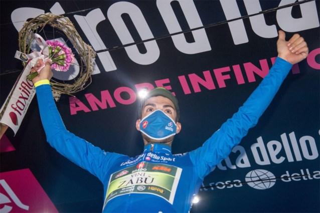 Italiaans team ziet af van wildcard Giro na positieve dopinggevallen, Androni-Giocatolli neemt plaats in