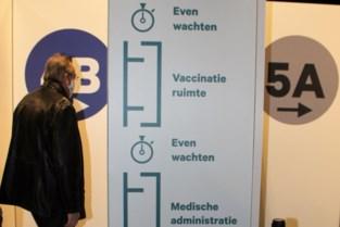 Pallieterland begint met thuisvaccinaties