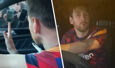 De nieuwe plaag voor Messi en andere De Bruynes wacht net buiten het oefencomplex: tot 10.000 euro per maand om hen lastig te vallen