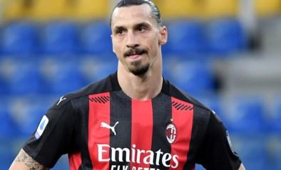 """Bommetje in Zweden: """"Zlatan Ibrahimovic moet jarenlange schorsing vrezen"""""""