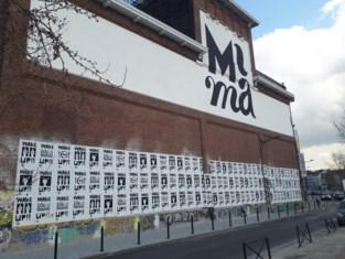 MIMA geeft korting en gratis affiche op vijfde verjaardag