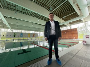 """Defecte chloorinstallatie houdt zwembad nog maand dicht, clubs volop op zoek naar alternatieven: """"Voor corona was er al tekort aan water"""""""