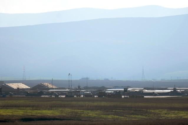 Raketaanvallen in Irak: Turkse soldaat gedood, luchthaven met Amerikaanse soldaten getroffen