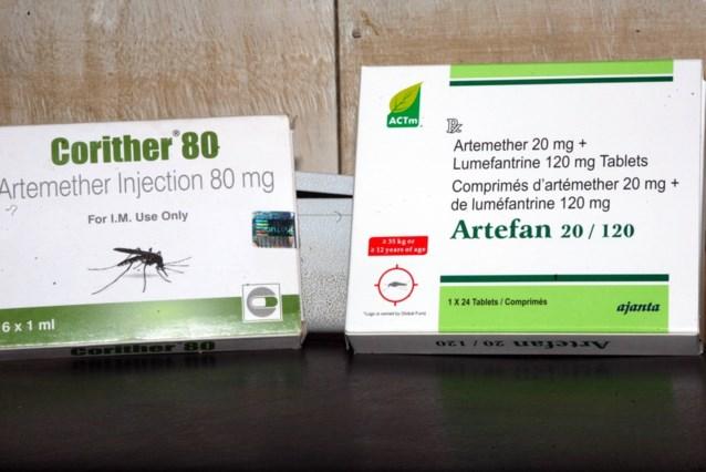 Vrees voor malariavariant die resistent is tegen medicijnen groeit in Afrika