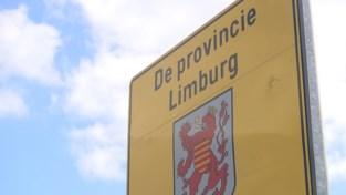 Limburg opgedeeld in drie regio's