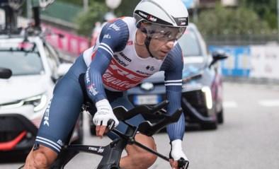 """KOERSNIEUWS. Italiaans team ziet af van wildcard Giro uit """"liefde voor de sport"""", Vincenzo Nibali breekt pols"""