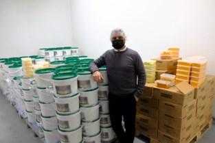 """Eerste Vlaamse tv-spot over halalvoeding: """"We maken zelfs filet americain"""""""
