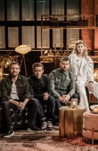 Artiesten 'Liefde voor muziek' gaan nog één keer 'en route'
