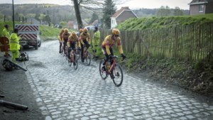 Niet voor doetjes: WK wielrennen in Leuven telt maar liefst 50 (!) hellingen