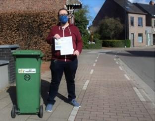 """Ongenoegen over nieuwe afvalcontainer: """"Niet overal genoeg bergruimte én het systeem is oneerlijk"""""""