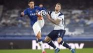 Toby Alderweireld speelt opnieuw, maar kan met Tottenham niet winnen van Everton