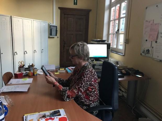 Veel interesse voor lezing rond online sessie over sociale media voor kinderen