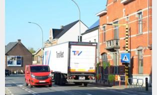 """Groen brengt met telramen verkeersstromen in kaart: """"Ideale leidraad voor opmaak mobiliteitsplan"""""""