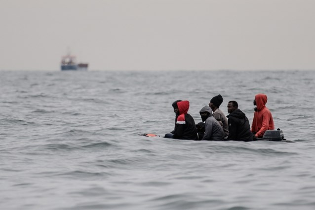 Meer dan 40 migranten verdronken voor Tunesische kust