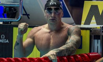 Waanzin: Britse zwemmer Adam Peaty domineert 'zijn' nummer op quasi ongeziene wijze