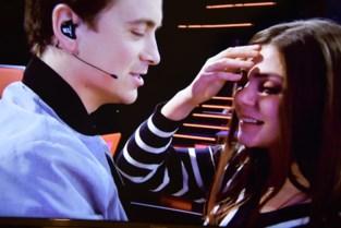 Niels gaat door met Alessia