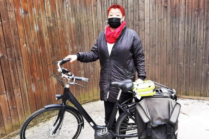 Flexibele verloning doet huishoudhulpen meer naar klanten fietsen