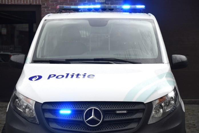 Verdachte van inbraakpoging gevat in Hasselt